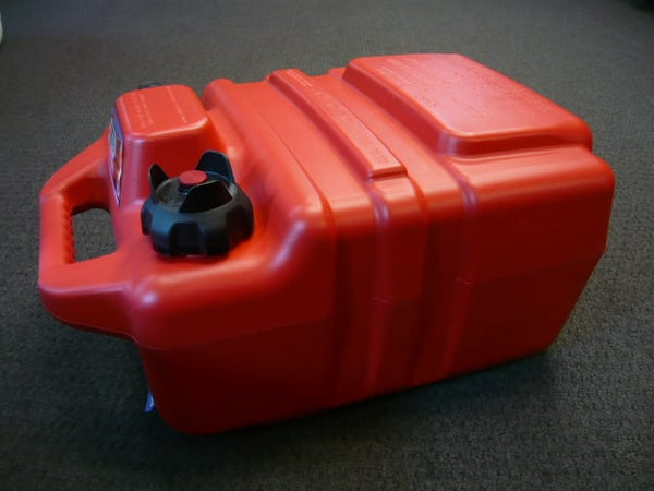 Fuel Tank 22 Litre Stacking