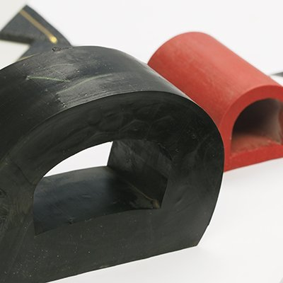 Fender Strip Rubber Extra Heavy Duty - (2 SIZES)