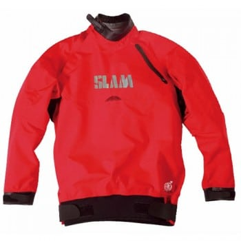 Slam Spray Jacket