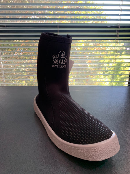 Octi-Boot Wet Boots