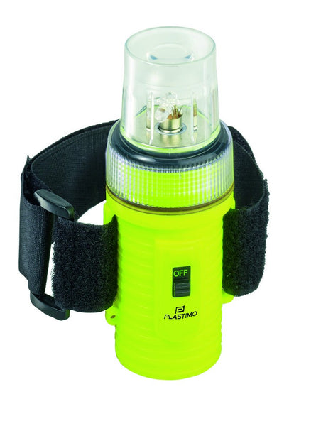 Personal Safety Light - Waterproof