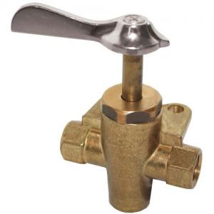 3 way fuel valve for petrol or diesel