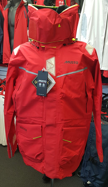 Musto MPX Gore-Tex Pro Offshore Jacket or Trouser
