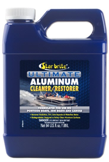 Ultimate Aluminium Cleaner / Restorer