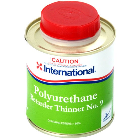 Thinners No.9 - 250ml