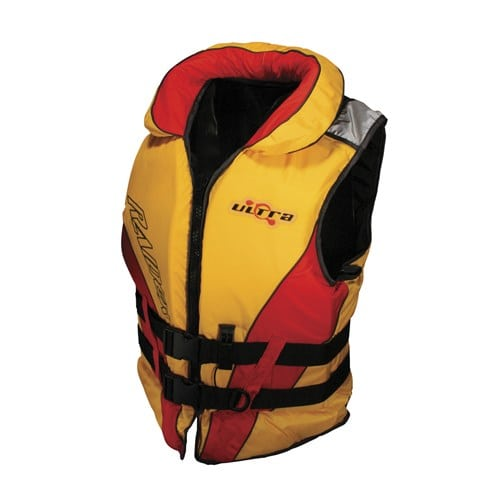 Raider Life Jacket - Large