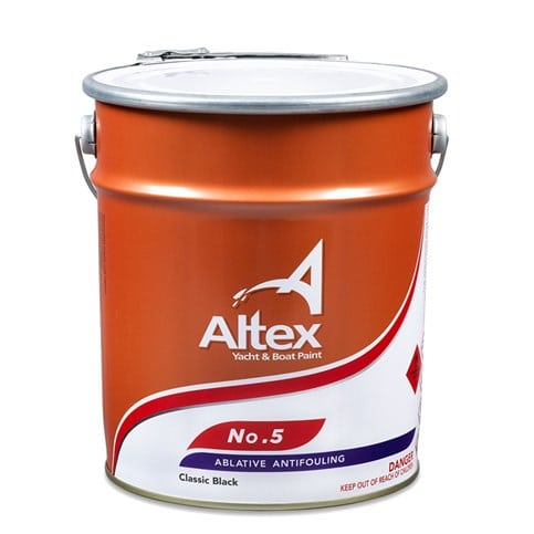 Altex No. 5