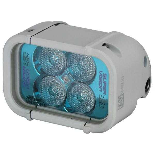 Supervision LED Spreader Lights