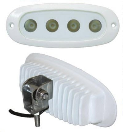 LED Flood/ Docking Lights - Slimline