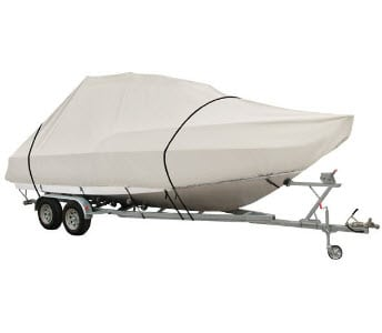 Jumbo Boat Covers