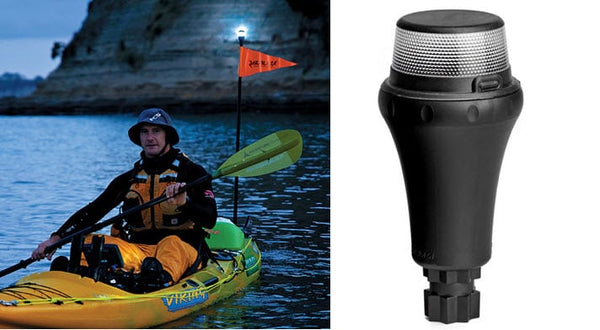 Railblaza White Navigation Light 360 Degree