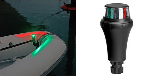 Rail Blaza Bi-Colour LED Navigation Light