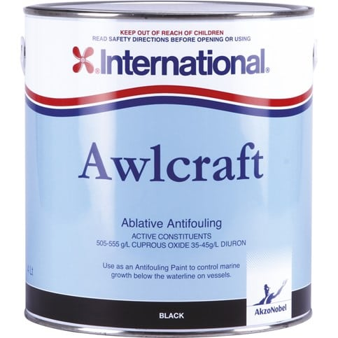 Awlcraft Antifouling 4L