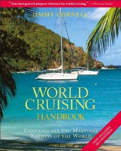 World Cruising Handbook,Jimmy Cornell
