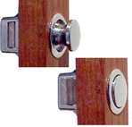 Catch Push Button Door Latch