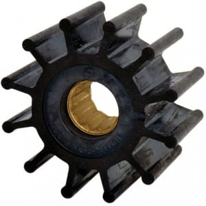 Impeller  57mm 32mm 16mm 12 Vane