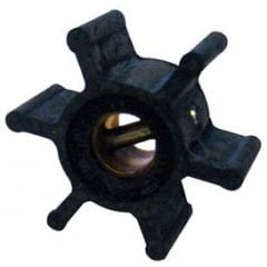 Impeller 51mm 22mm 13mm 6 Vane