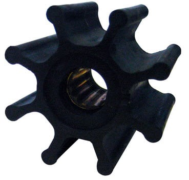 Impeller 65mm 51mm 15mm 8 Vane