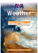 RYA Weather Handbook for the southern hemisphere