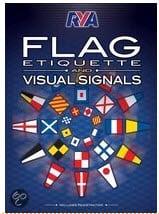 RYA Flag Etiquette & Visual Signals