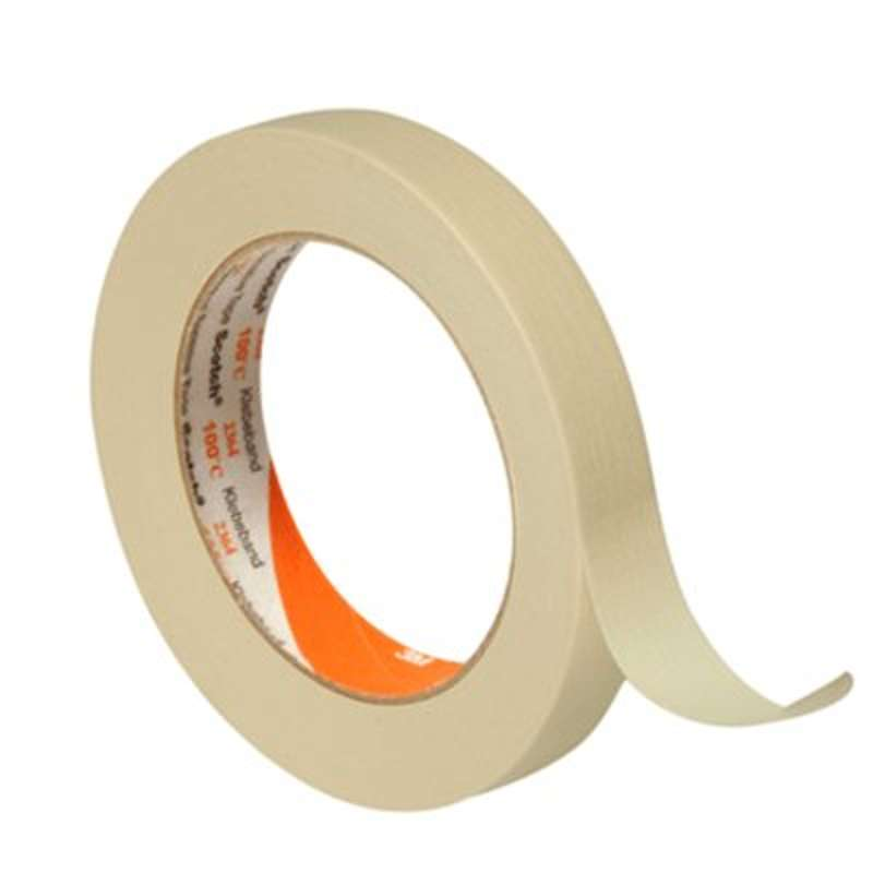 Masking Tape - 3 Day Cream