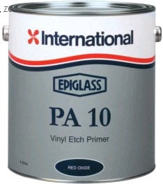 PA10 Metal Primer International
