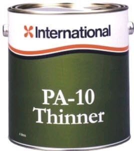 PA10 Thinner International