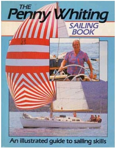 The Penny Whiting Sailing Book,