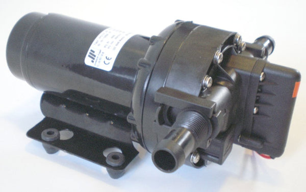 Johnson Pressure Pumps