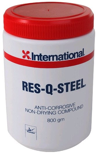 Res-Q-Steel 800gm