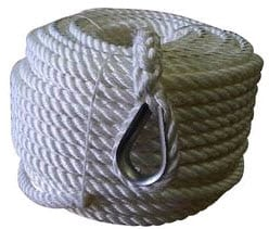 Anchor Packs Spliced Nylon