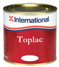 Toplac High Gloss Top Coat International