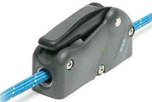 Spinlock XAS Power Clutch for 6-12mm line.