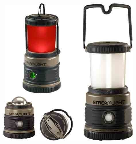 Safety-Anchor-Lamp LED 340 Lumen