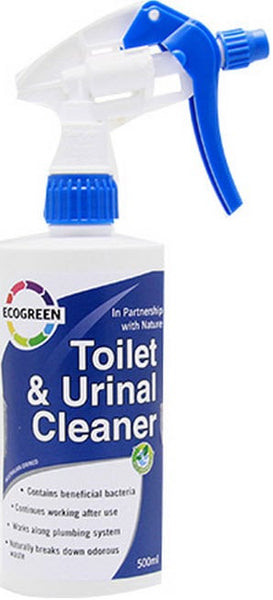 Toilet Cleaner and Odour Eliminator