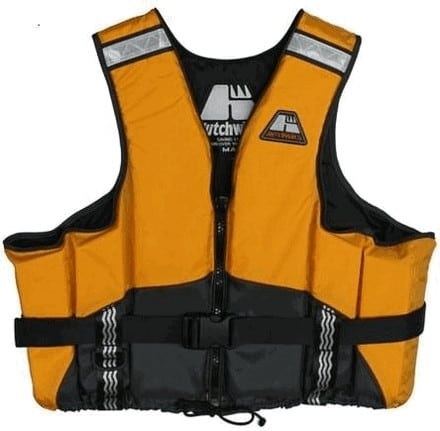 Hutchwilco Max Lifejacket