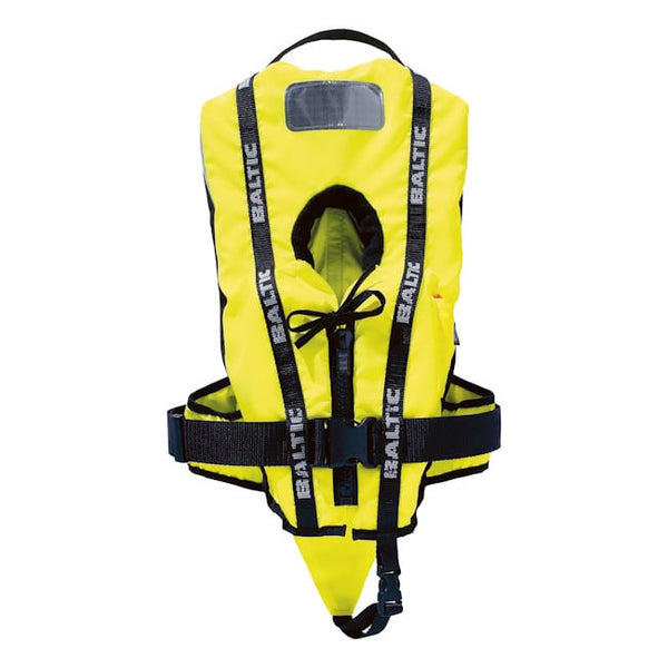 Baby Life Jacket 3-15 KG Baltic Bambi Supersoft