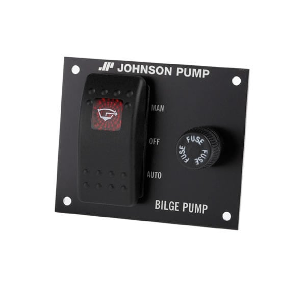 Johnson Bilge Switch 12v