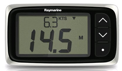 Sailing Instruments Raymarine i40 Series