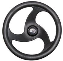 Steering Wheel Sigma 280mm