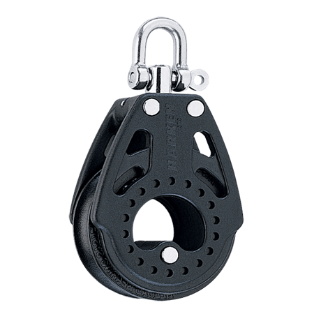 Harken Airblock Carbo 57mm Single