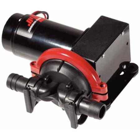 Johnson Viking Diaphragm Pump (12 or 24v)