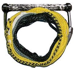 Ski Tow Rope Sectional