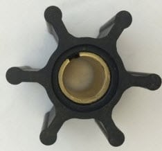 Fynspray Impeller Spare (suits medium duty)
