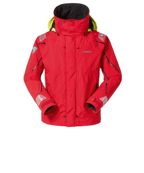 Musto BR1 Channel Foul Weather Jacket