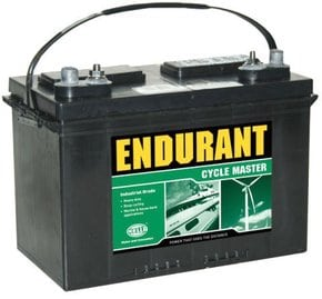 Hella Endurant Cyclemaster Deep Cycle Battery