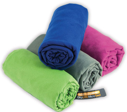 Drylite Travel Towel