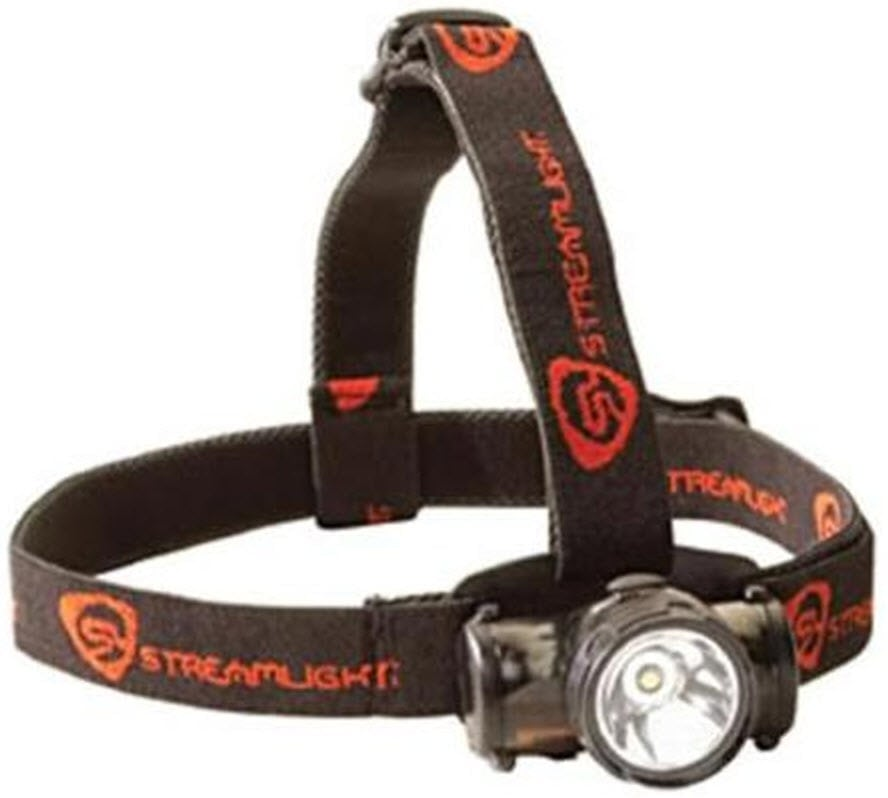 LED Streamlight Enduro Headlamp (waterproof)