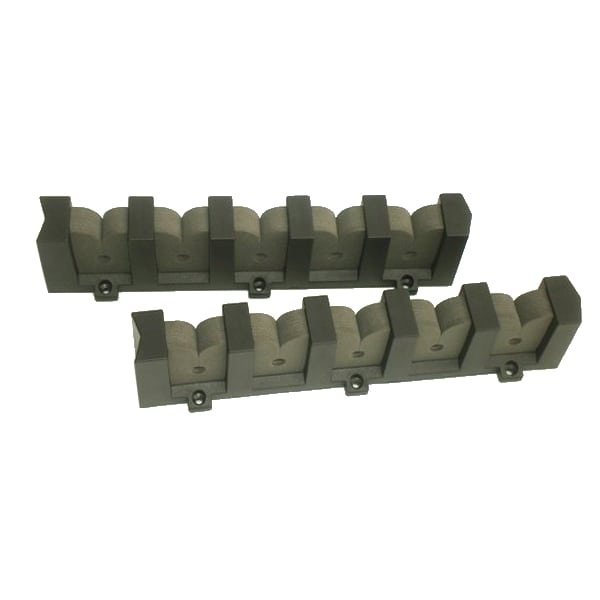Horizontal Rod Rack 5 Rods