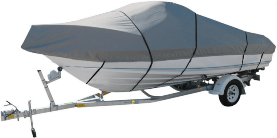 Cabin Cruiser Covers